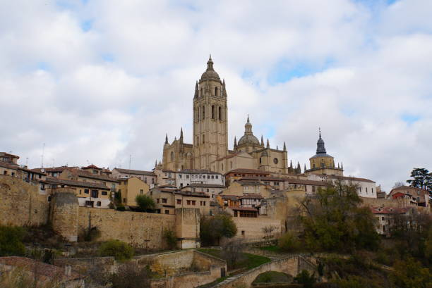Segovia - Spanien – Foto