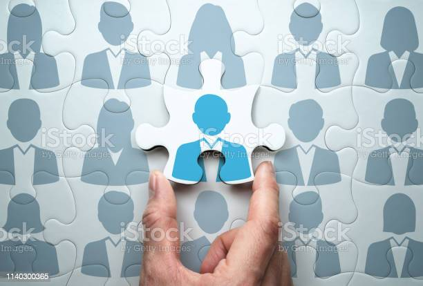 Selecting person and building team business people relationship picture id1140300365?b=1&k=6&m=1140300365&s=612x612&h=h5afvihnn7kh95htftqg jllg2oddulcbakcpovm35u=