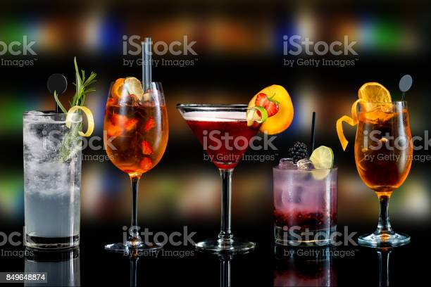 Selection of cocktails picture id849648874?b=1&k=6&m=849648874&s=612x612&h=t0aowkded5ttaa 9hmtlizmbezm3yg1xdqgtq0d 5zs=