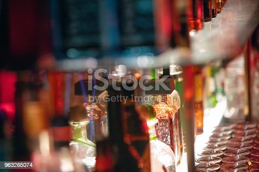 1044304084istockphoto Selection of drinks in club 963265074