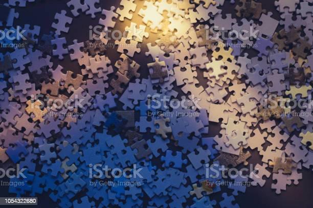 Selective focus of pieces puzzle jigsaw puzzle background picture id1054322680?b=1&k=6&m=1054322680&s=612x612&h=aynzq0g 7s2rtubu1xgzrck6b6wvatpc2eq9gmkjhfc=