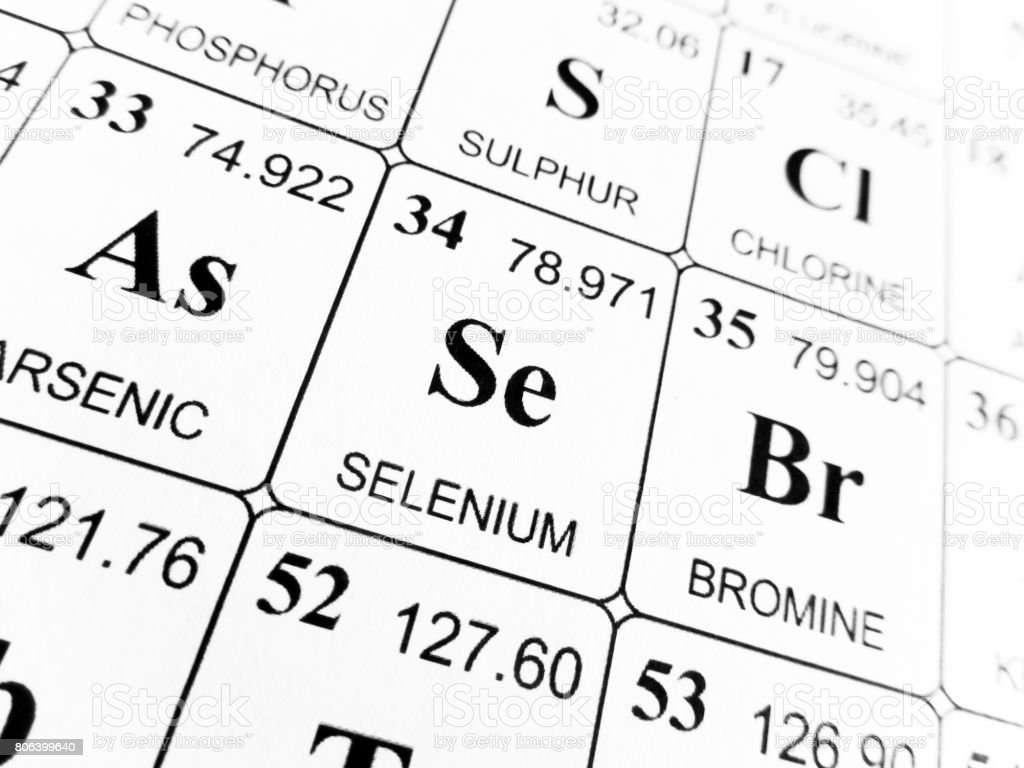 Inspirational periodic table gold symbol how to draw software symbols for periodic table in alphabetical order image collections selenium on the periodic table of the urtaz Images
