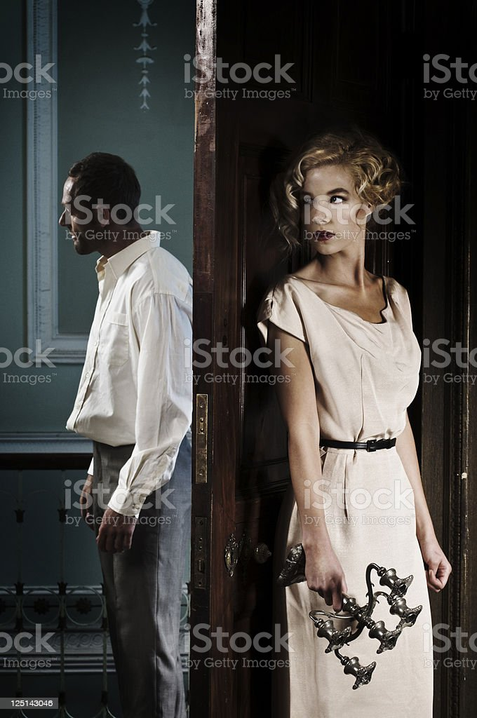 self defense royalty-free stock photo