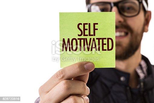 465474428istockphoto Self Motivated 828720516