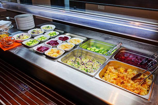 Self service restaurant picture id515192000?b=1&k=6&m=515192000&s=612x612&w=0&h=mhbuakl4lrmhj4yqmvx5vp7zr1tb9pvndx9t4in9rek=