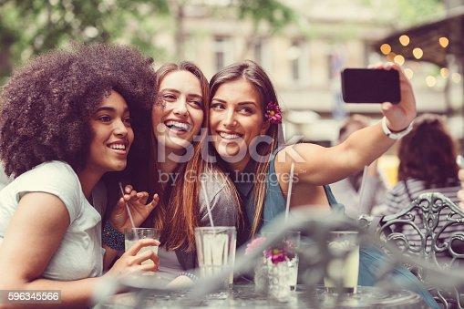 istock Selfie time 596345566