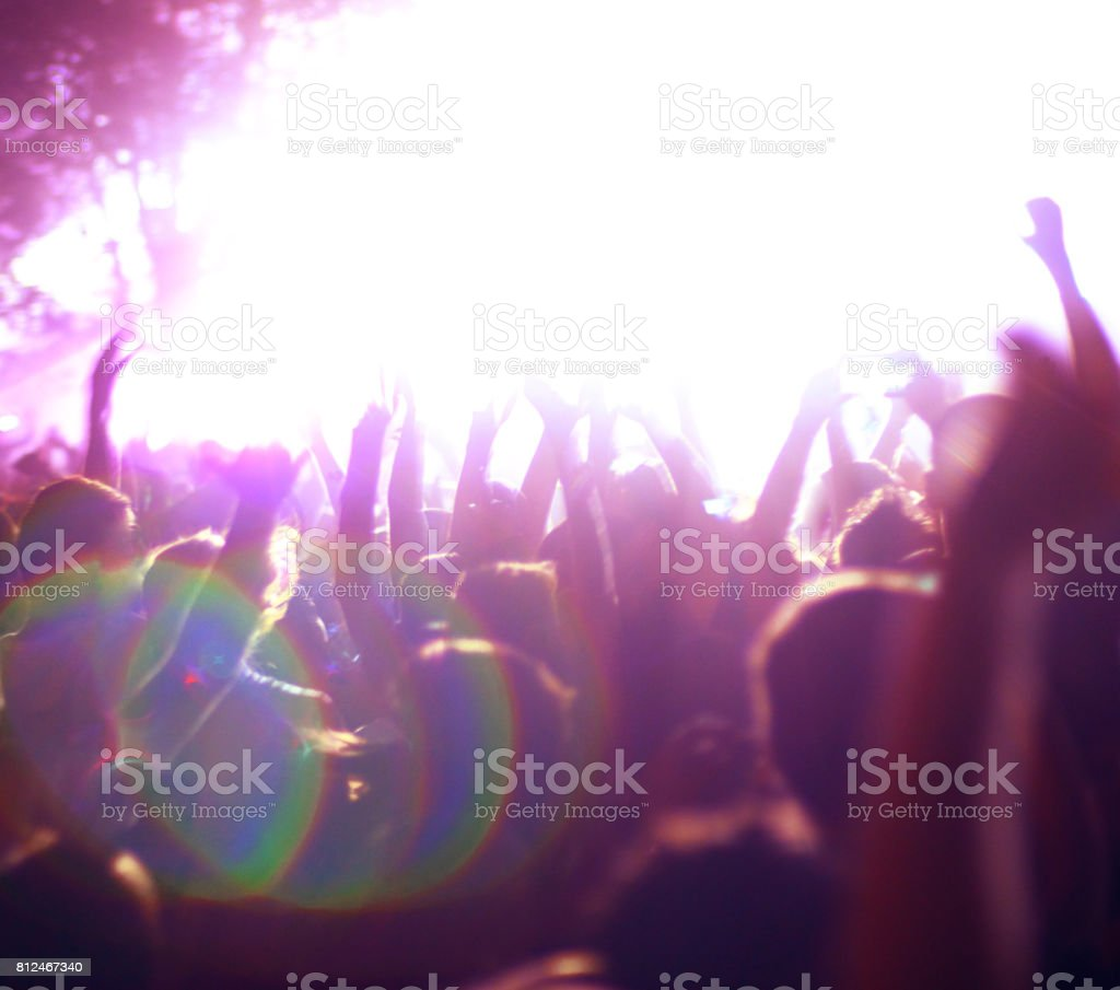 Selfie time-party time stock photo