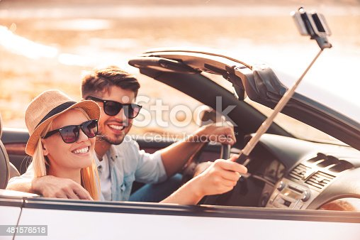 481388538 istock photo Selfie to remember the day. 481576518