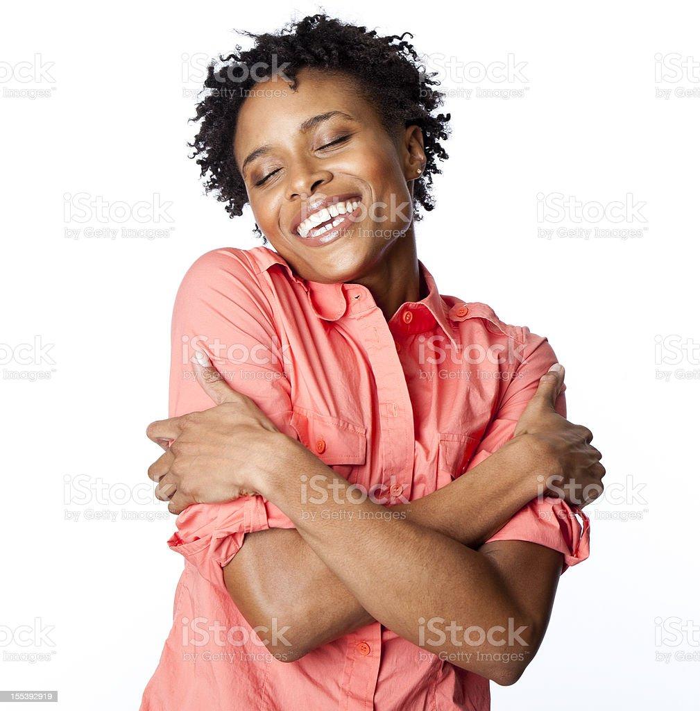 Image result for self hug pic
