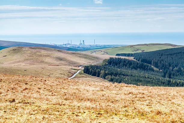 Sellafield stock photo