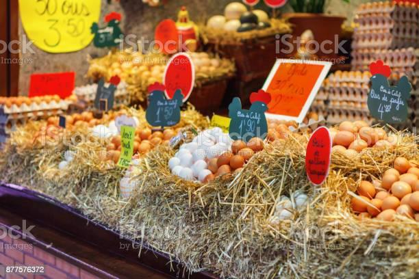 Selling eggs at local market in barcelona picture id877576372?b=1&k=6&m=877576372&s=612x612&h=ckoeg1riii0fsxvywnwd1 rap64qduar 022rahlkuk=