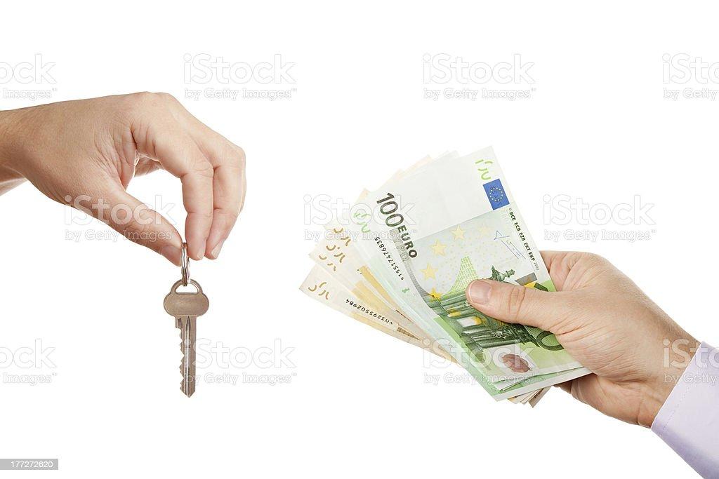 Verkauf/dass real estate – Foto