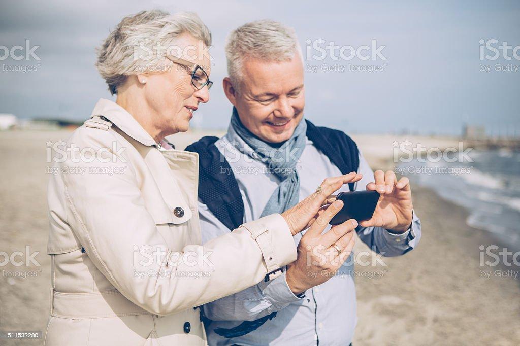 Senden Küsse für Familien Lizenzfreies stock-foto