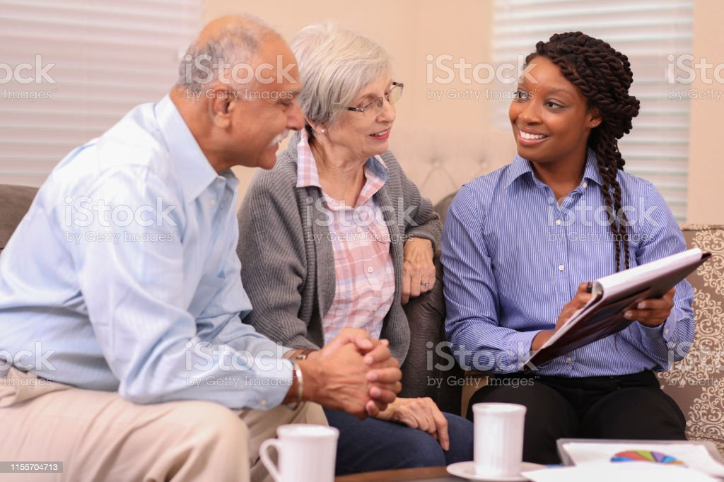 Rencontres avec un planificateur financier