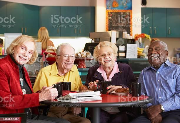 Senior adults drinking coffee in a cafe picture id140009937?b=1&k=6&m=140009937&s=612x612&h=fzhdbz907piuzt0qmaql6edfx0mrpnwwfdte tyet g=