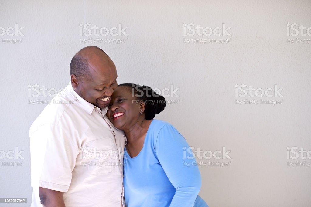Senior Dating Afrique du Sud
