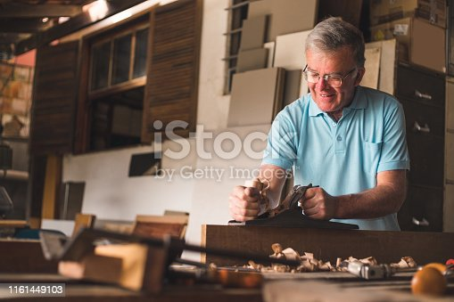 Wood - Material, Human Hand, Brazil, Carpenter, Carpentry