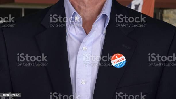 Senior caucasian man in formal clothing with voted sticker picture id1094089022?b=1&k=6&m=1094089022&s=612x612&h=9flqyz7l8ugdpzswxhn2nnxnwes9t 7dwfezqi2k5fq=