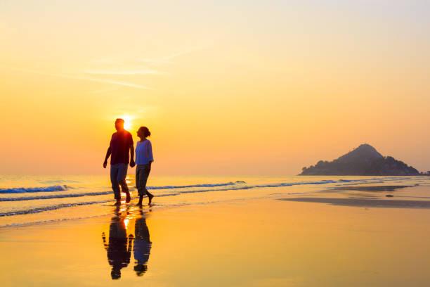 Seniorengeneitung Beach Holiday – Foto