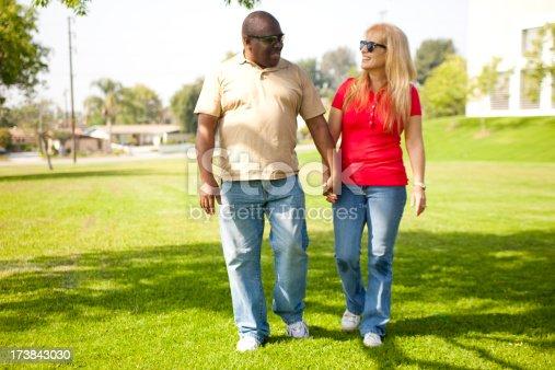 istock Senior Couple 173843030