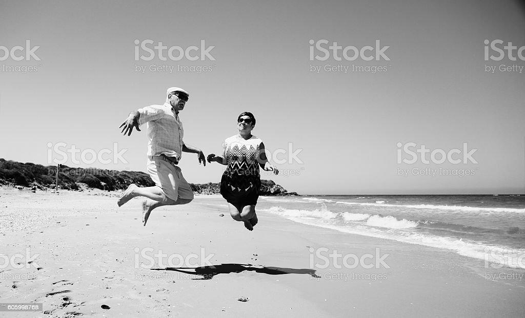 couple âgé - Photo
