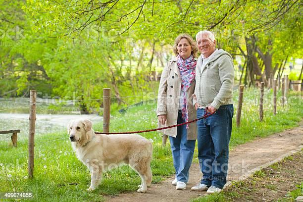 Senior couple walking their dog picture id499674655?b=1&k=6&m=499674655&s=612x612&h=swa0m1g8k70repuhagt3n0mb3ppmxjmwvhjkbeel2l8=
