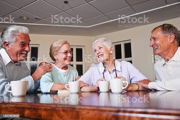 Senior couples drinking coffee picture id185085858?b=1&k=6&m=185085858&s=612x612&h=wi 7obij 3joso2023cjhvcwg7798t1swe7ma8bcw6i=