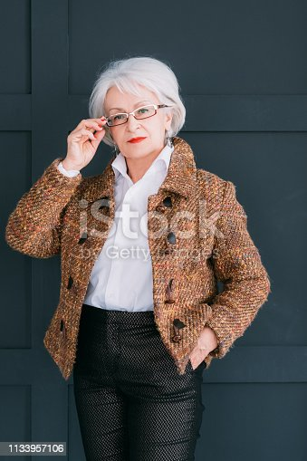 istock senior fashion stylist trendy wardrobe consultant 1133957106