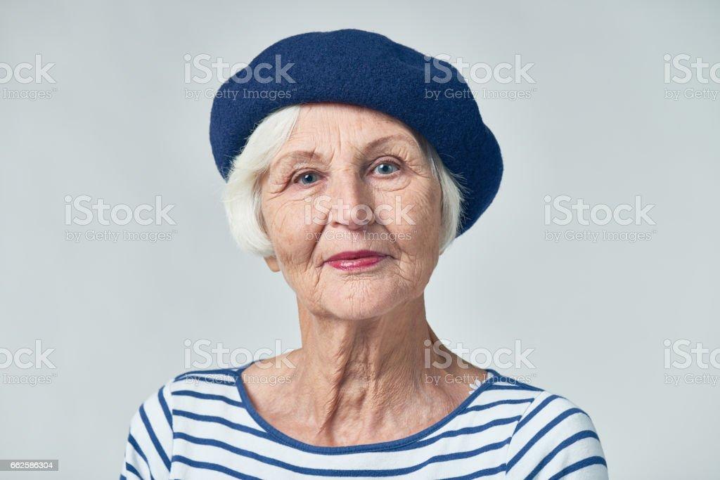Haute femme Français - Photo