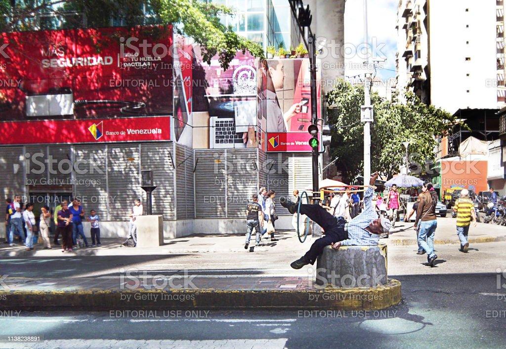 Escort girls in Caracas