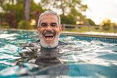Active Seniors, Brazil, Lifestyle, Summer, Nature