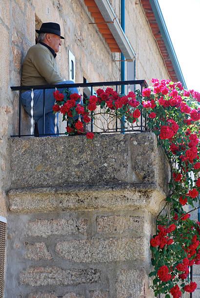 Senior man standing on balcony picture id458531947?b=1&k=6&m=458531947&s=612x612&w=0&h=pr2ykpcly oj6wujjonmxlo1nkt45rdgupbtgcv3y2u=