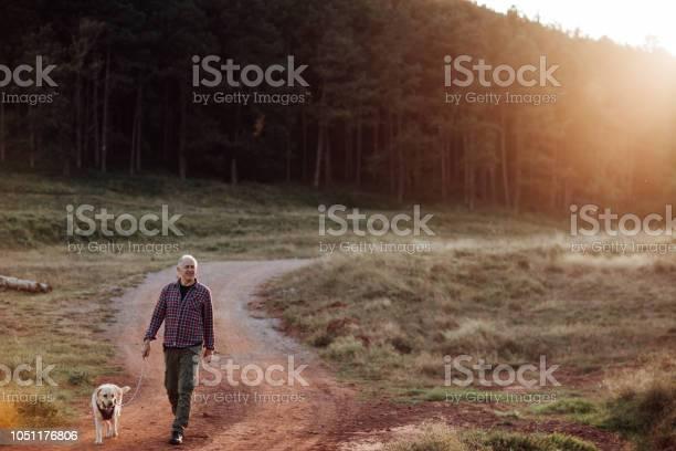 Senior man walking his dog picture id1051176806?b=1&k=6&m=1051176806&s=612x612&h=vx3ipyankcuxeisnjs6ehmfzhy6tz ct5mmpzukquow=