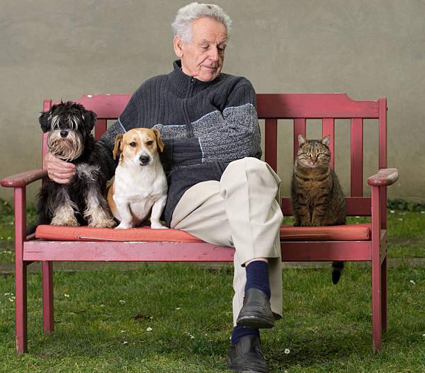 Senior man with pets picture id467257911?b=1&k=6&m=467257911&s=612x612&w=0&h=x3gvbqvvlol21dywc ux exfx cvhcd7ycbh0h0d5x8=