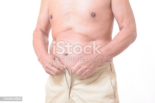 475565091 istock photo Senior metabolic 1043944850