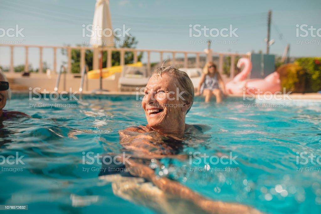 Free hot old women