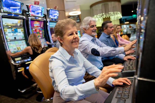 Delta Casino Stockton | What Are The Fun Bonuses Of Online Casinos Slot