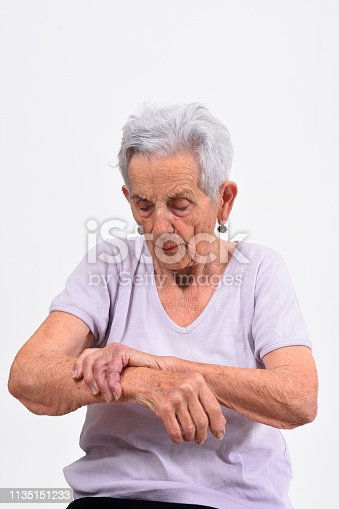 698466046istockphoto senior woman 1135151233