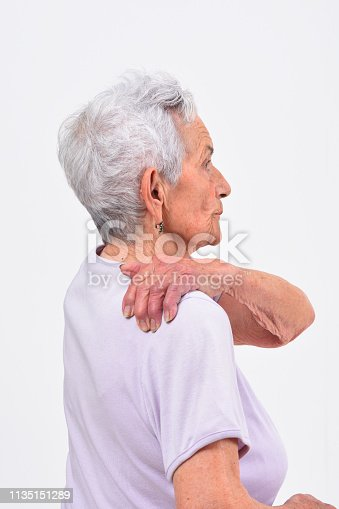 698466046istockphoto senior woman 1135151289