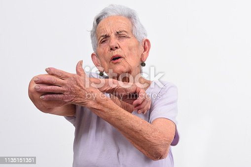 698466046istockphoto senior woman 1135151351