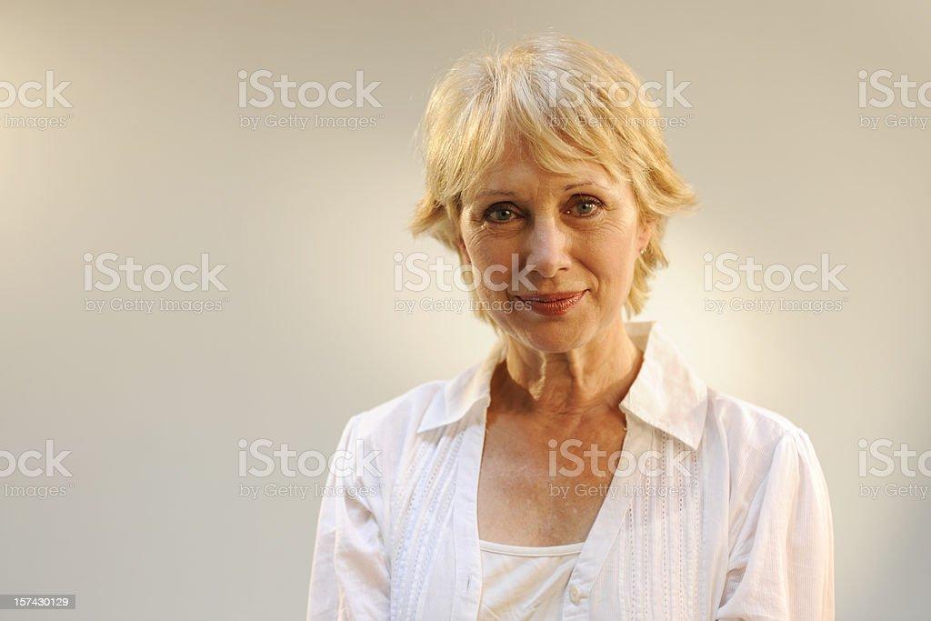 senior Frau – Foto
