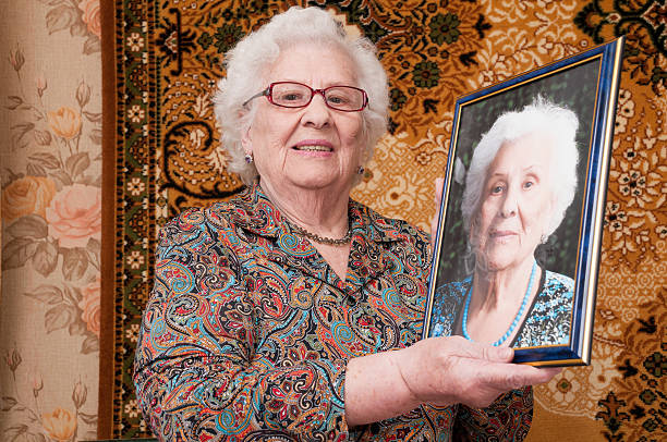 Royalty Free Granny Pics Pictures, Images and Stock Photos