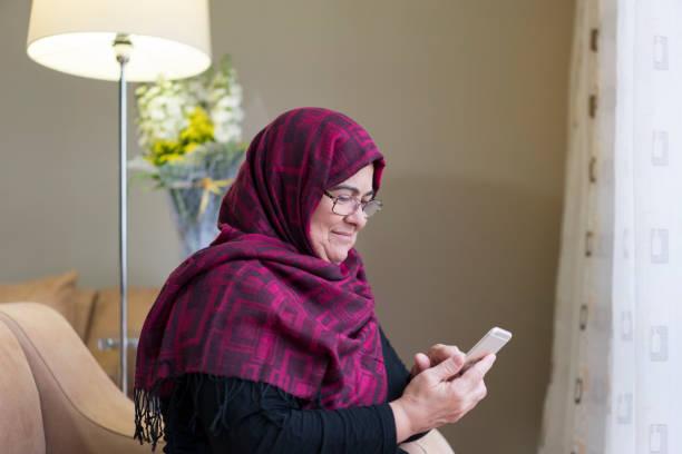 Bbw Arab Mom
