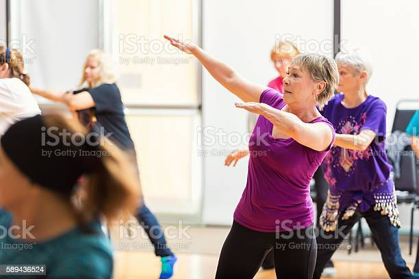 Senior women take dance lessons picture id589436524?b=1&k=6&m=589436524&s=612x612&h=uyjxxfsn35pdel5pb42wdenvdykx9rn radkq3vkysg=