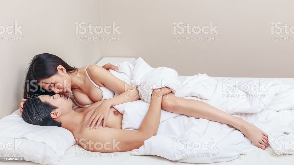 Real couple lovely fuck