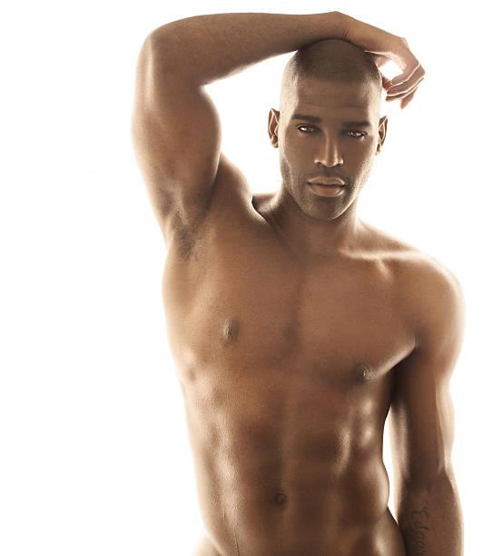Black men hot The 75+