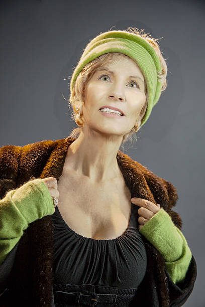 Best Busty Old Women Stock Photos, Pictures & Royalty-Free