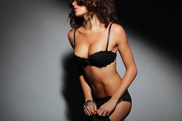 Sensual woman in lingerie http://www.vela-photo.com/istock/lingerie.jpg lingerie stock pictures, royalty-free photos & images