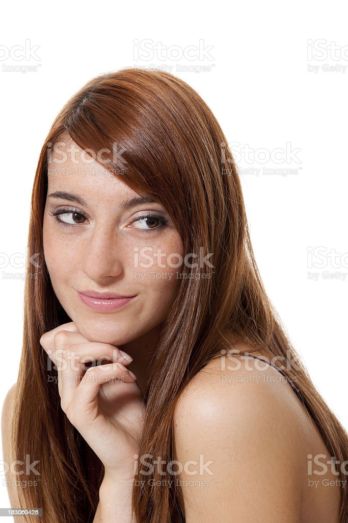 Royalty Free Red Hair Brown Eyes Pictures Images And Stock Photos