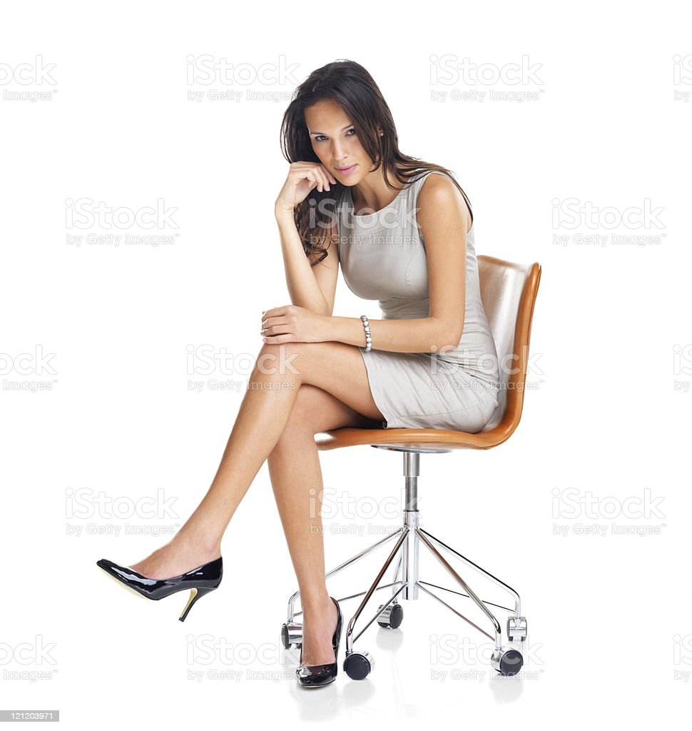 royalty free business woman crossed legs pictures images